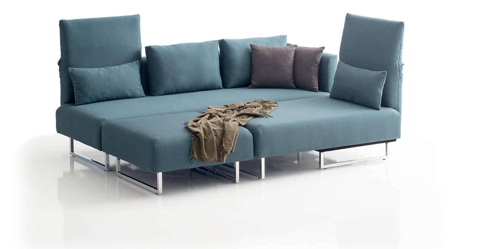 Sofas Center : Urban Modular Sofacalligaris Daybeds Yliving Pertaining To Small Modular Sofas (View 8 of 20)