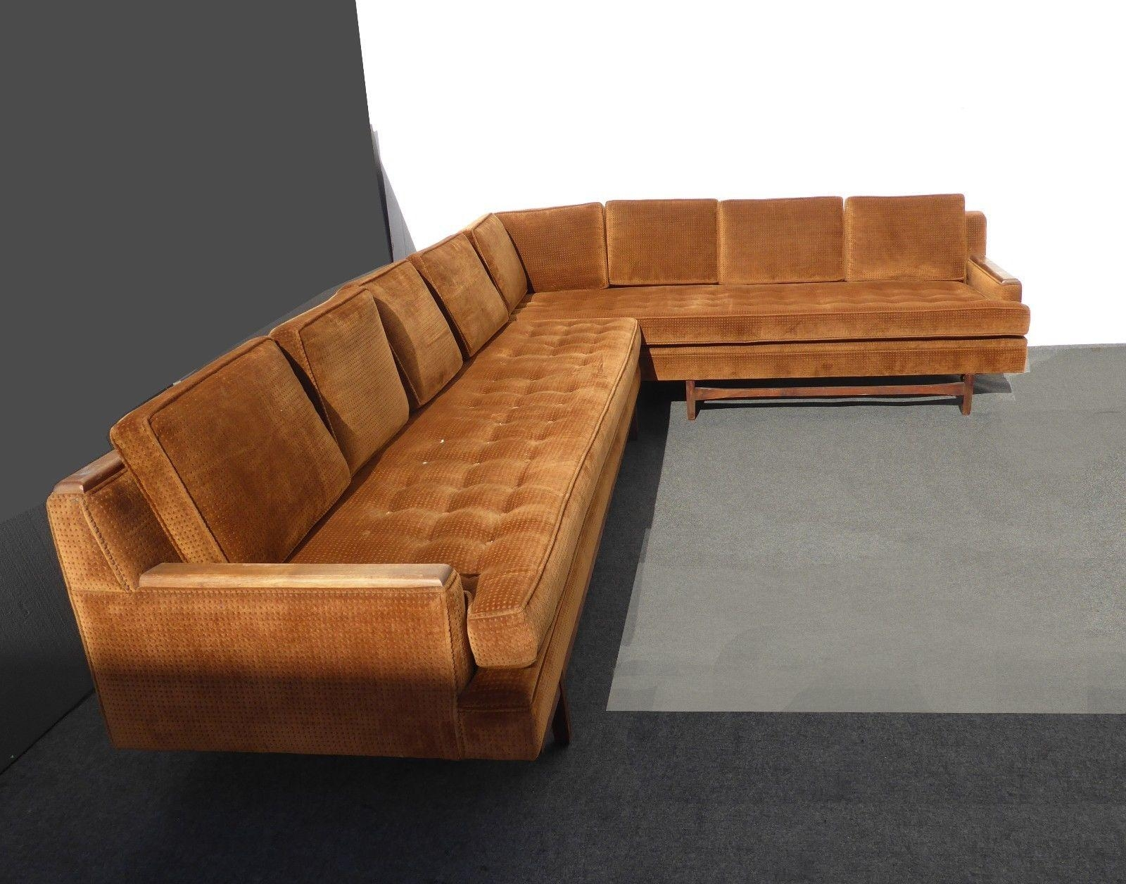 Sofas Center : Velour Sectional Sofa Hereo Blue Velvet Financing Pertaining To Austin Sectional Sofa (Image 15 of 15)
