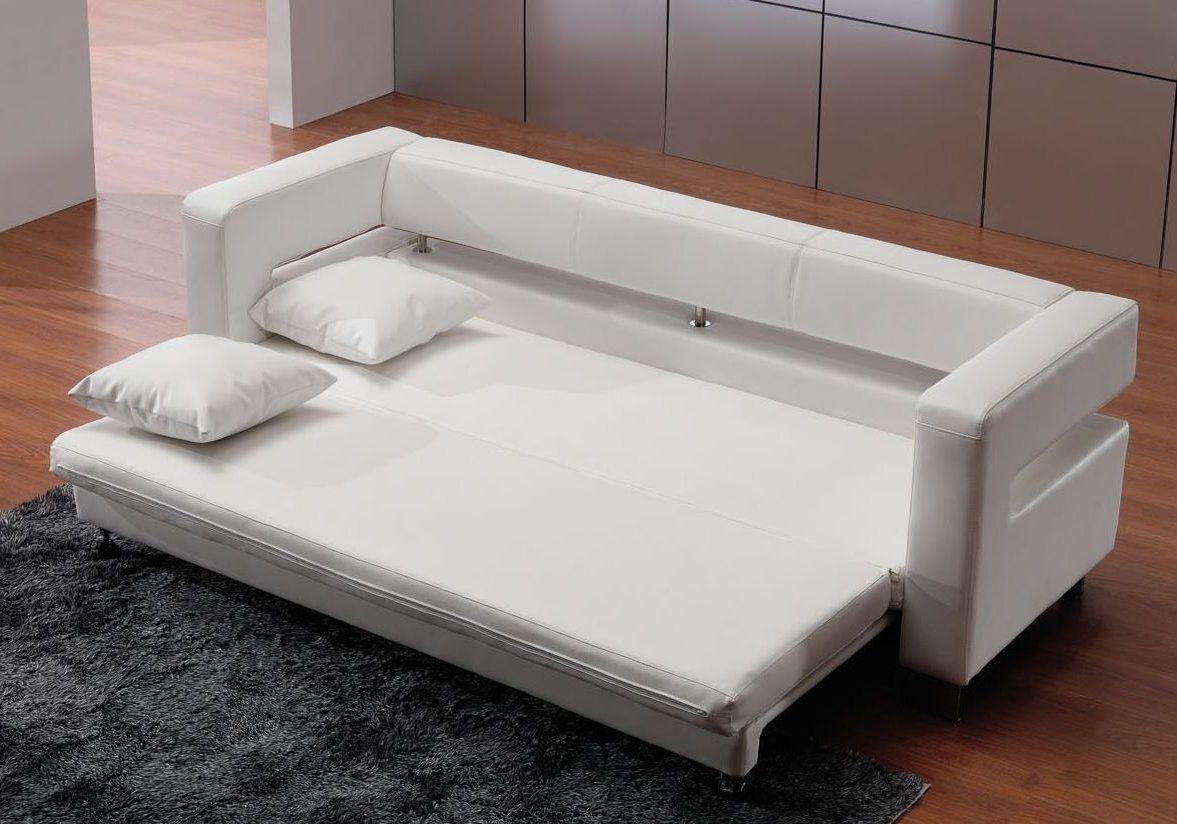 Sofas Center : White Sleeper Sofa Bleached Linen Sofawhite In In Dallas Sleeper Sofas (Image 17 of 20)
