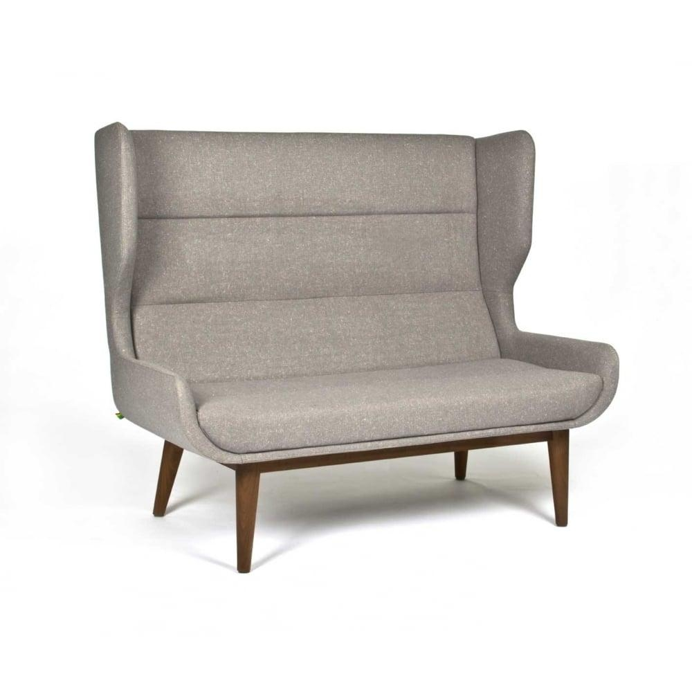 Sofas Center : Wonderful High Back Sofa Image Inspirations Within High Back Sofas And Chairs (Image 18 of 20)