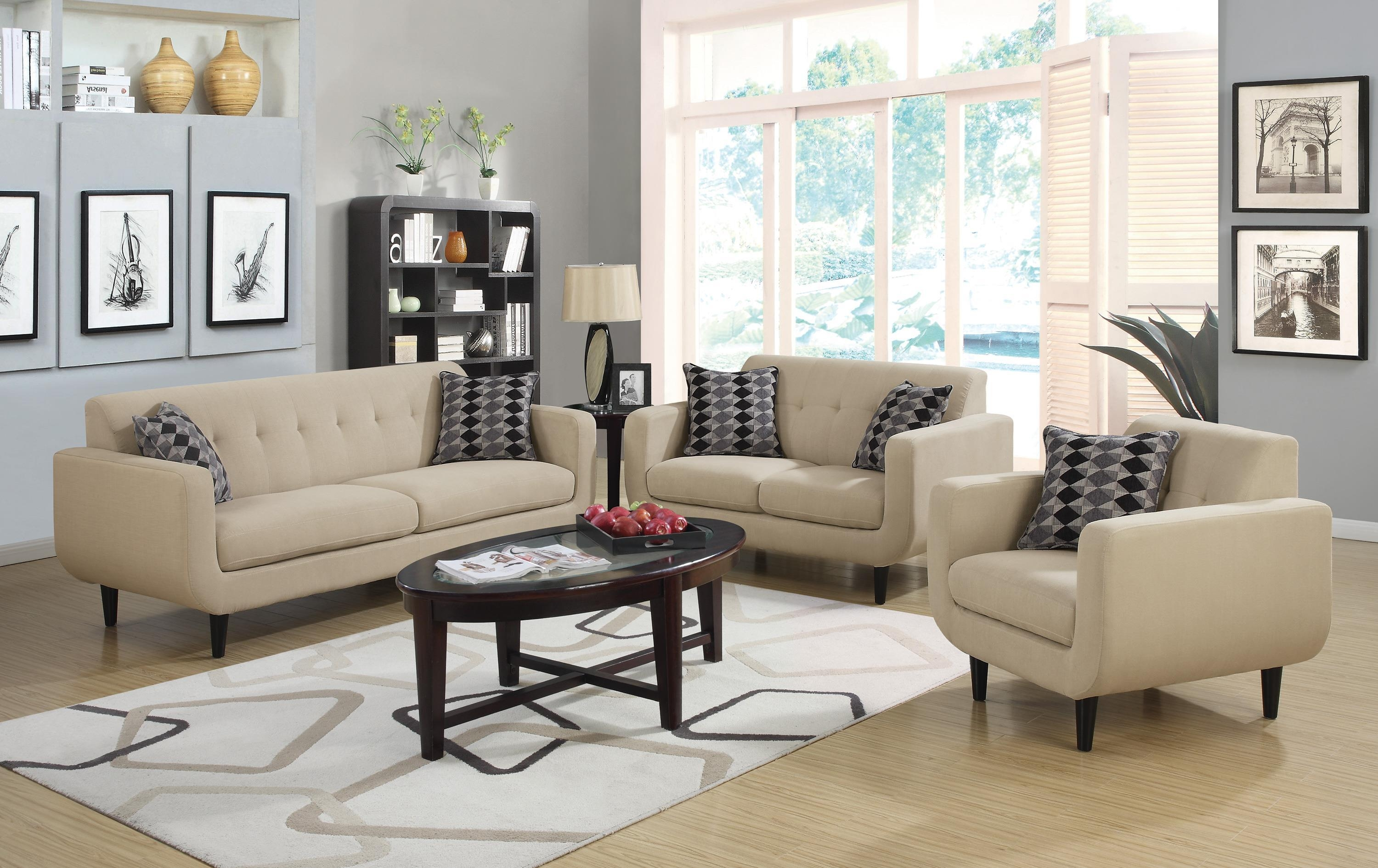 Sofas Couch And Sectionals On The Web And In Chicago And Evanston Regarding Retro Sofas And Chairs (Image 19 of 20)