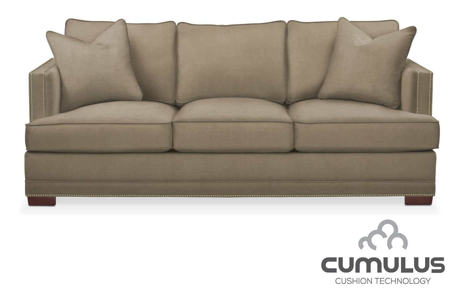 Sofas & Couches | Living Room Seating | Value City Furniture For Value City Sofas (Image 14 of 20)