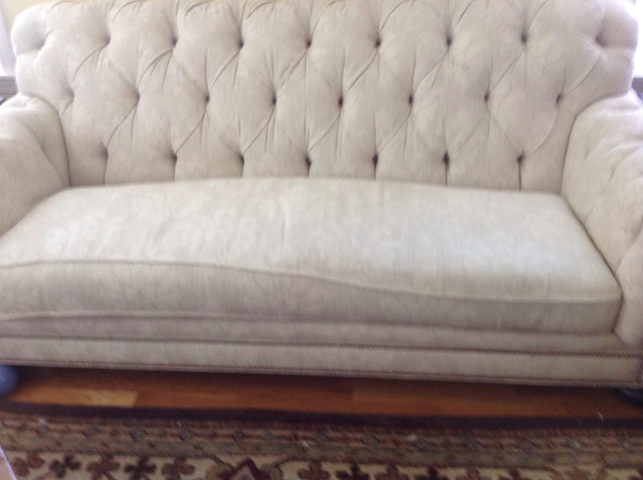 Sofas: Ethan Allen Upholstery | Ethan Allen Leather Couch | Ethan In Allen White Sofas (Image 18 of 20)