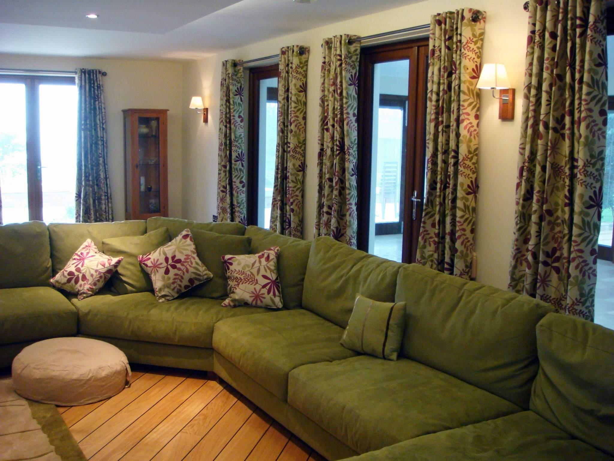 Sofas: Green Sofas And Eco Friendly Furniture, Cotton, Eco With Green Sofas (Image 20 of 20)
