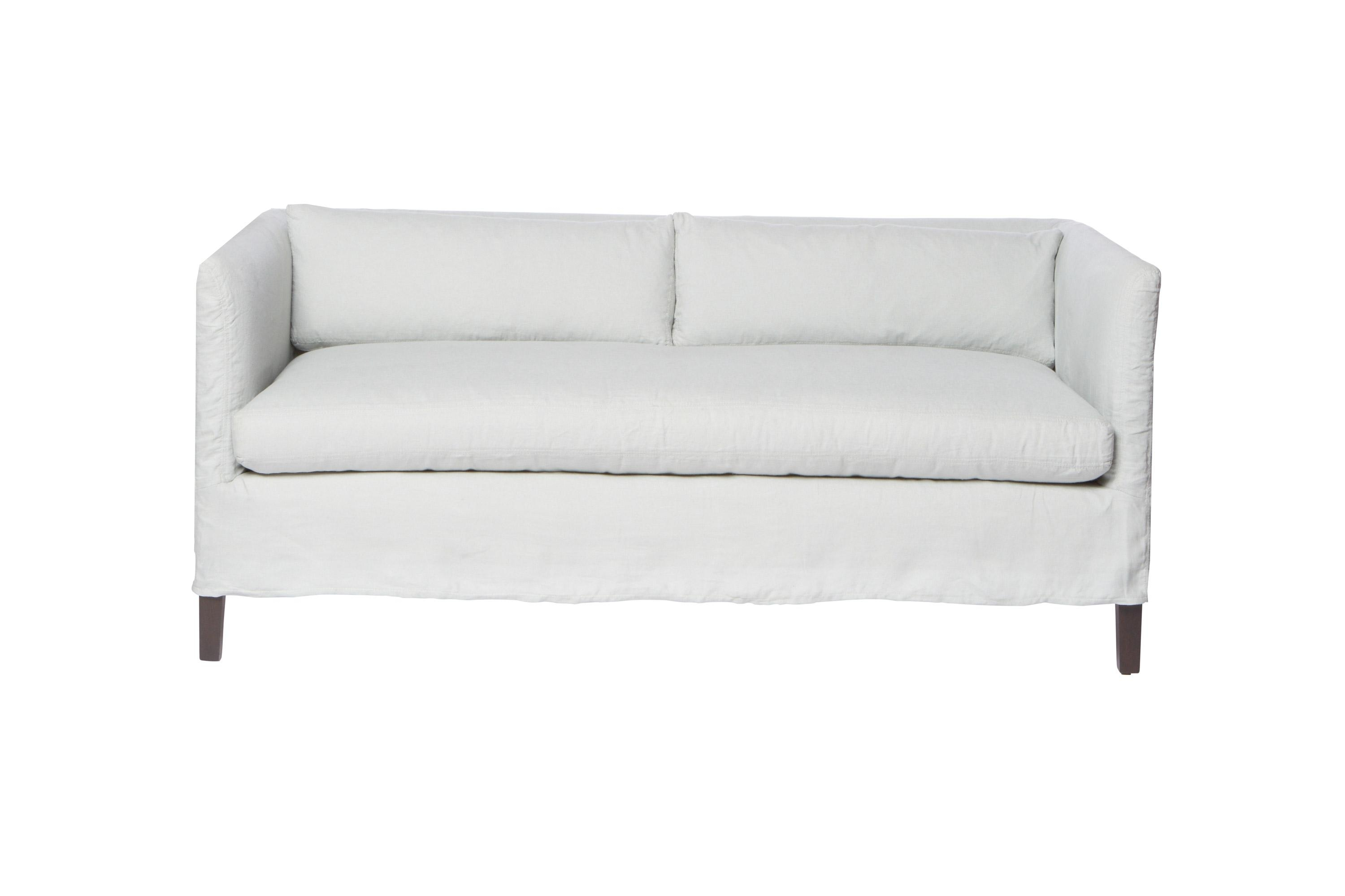 Sofas Inside Armless Sofa Slipcovers (Image 17 of 20)