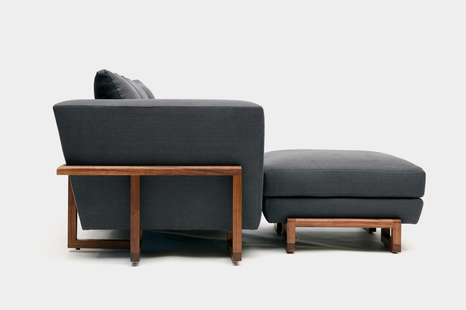Sofas + Lounge Chairs – Furniture Throughout Sofa Lounge Chairs (Image 18 of 20)