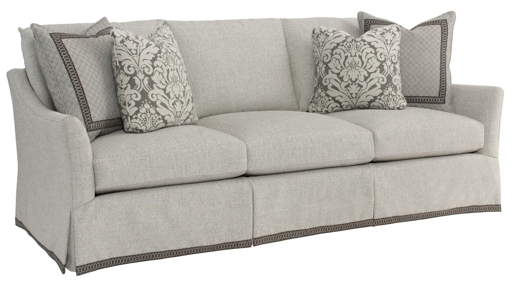 Sofas & Loveseats | Bernhardt For Bernhardt Sofas (View 5 of 20)