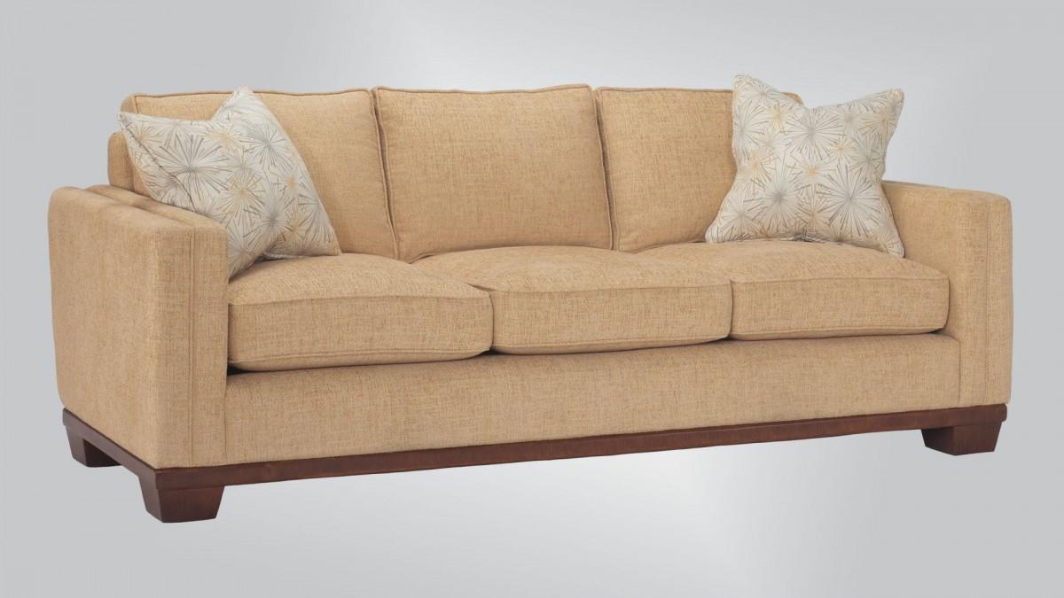 Sofas & Loveseats – Burton James With Regard To Burton James Sectional Sofas (Image 19 of 20)