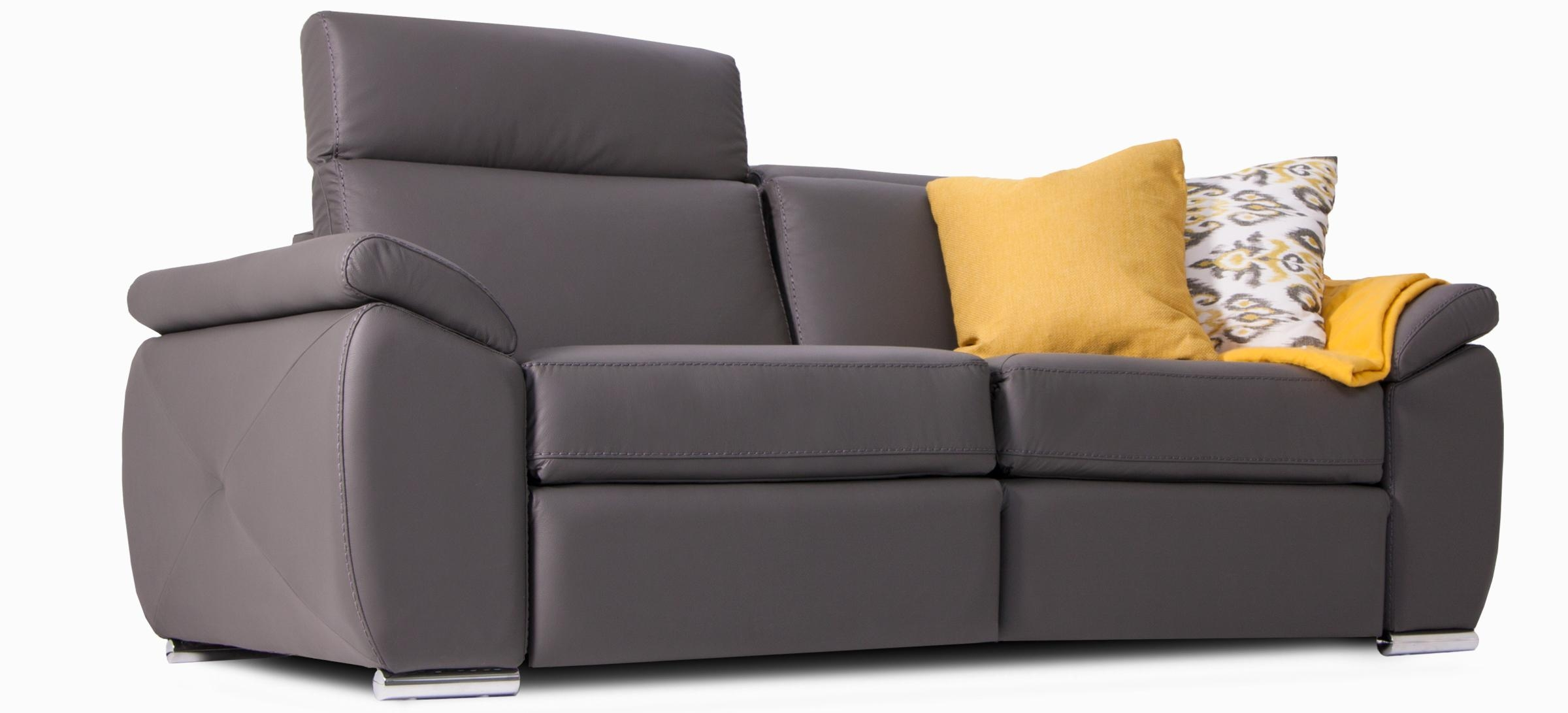 Sofas & Loveseats – Upholstered Living Room Furniture Regarding Florence Sofas And Loveseats (View 18 of 20)