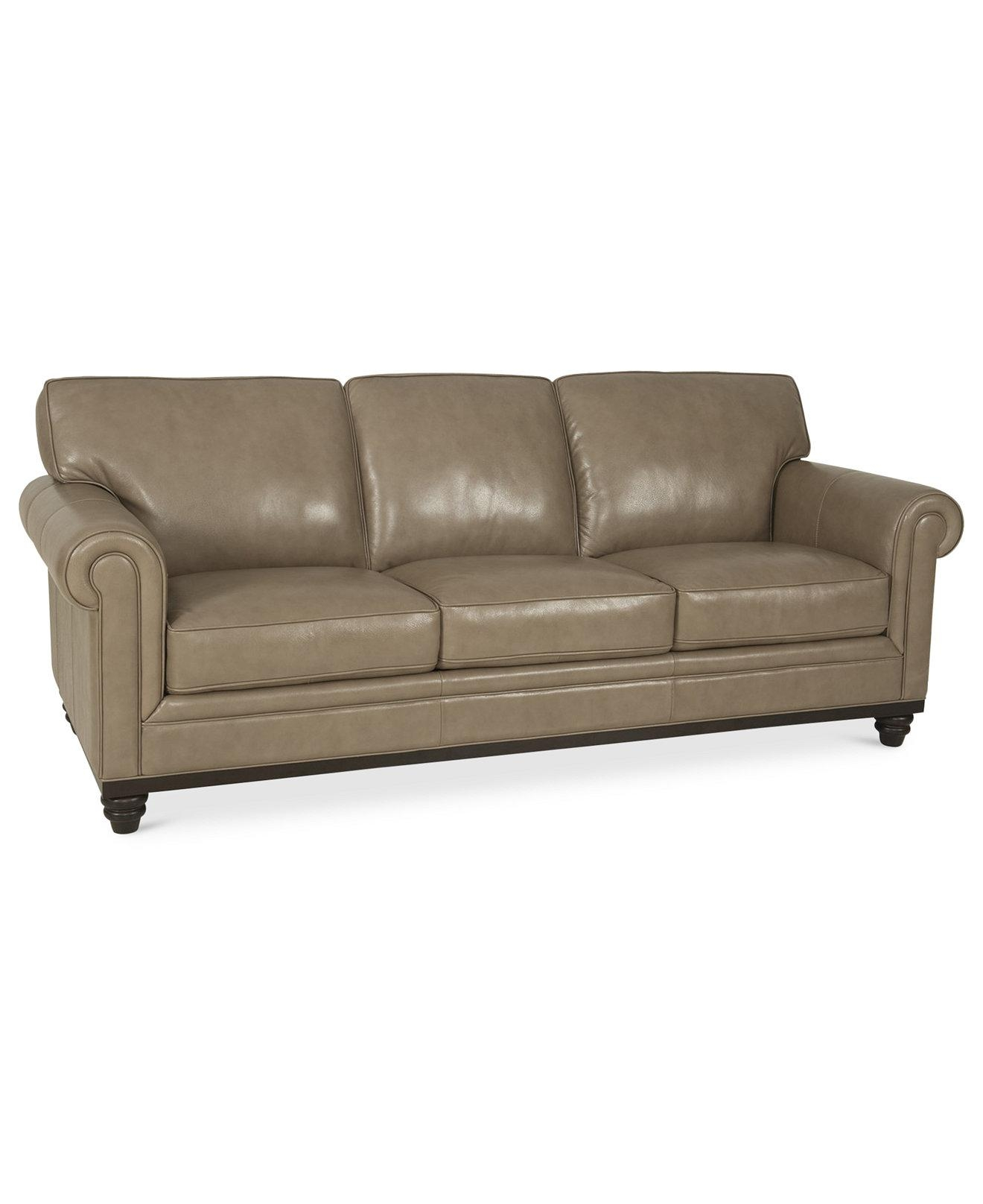 Sofas: Macys Leather Chair | Macys Furniture Store | Macys Sofa Bed Intended For Macys Sofas (Image 20 of 20)