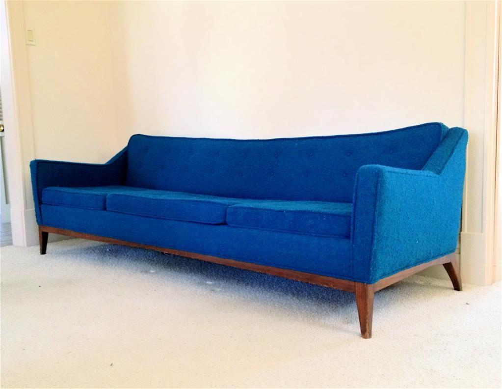 Sofas: Mid Century Sofas | Mid Century Furniture Cheap | 50S Regarding Cheap Retro Sofas (Image 12 of 20)