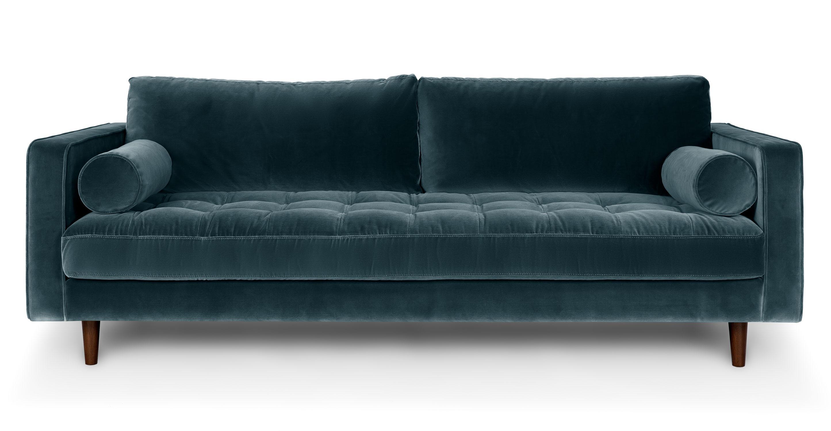 Sofas: Mid Century Sofas | Retro Sleeper Sofa | Cheap Retro Sofa Pertaining To Cheap Retro Sofas (Image 16 of 20)