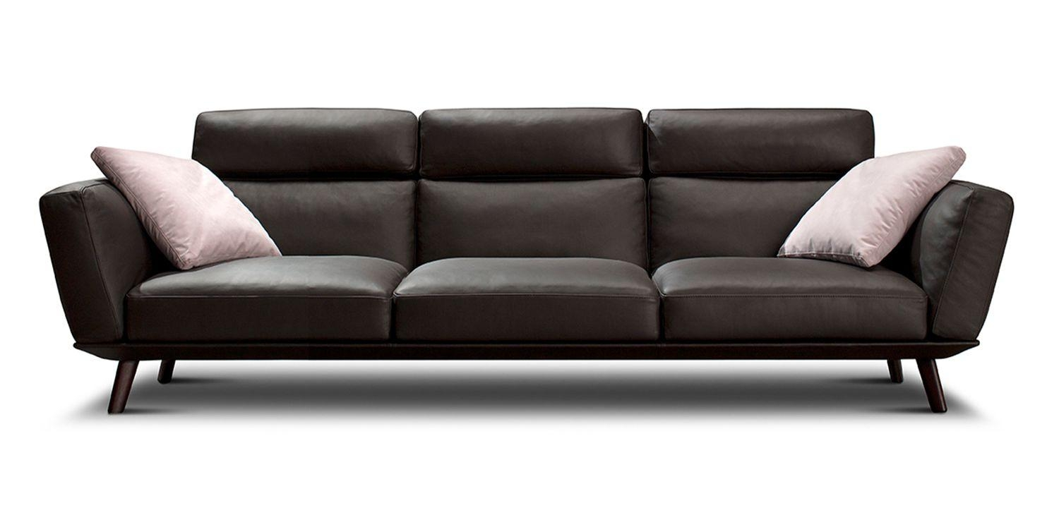 Sofas, Modular Sofas, Designer Lounges, Sofabeds & Recliners In Pertaining To Sofas With High Backs (Image 18 of 20)