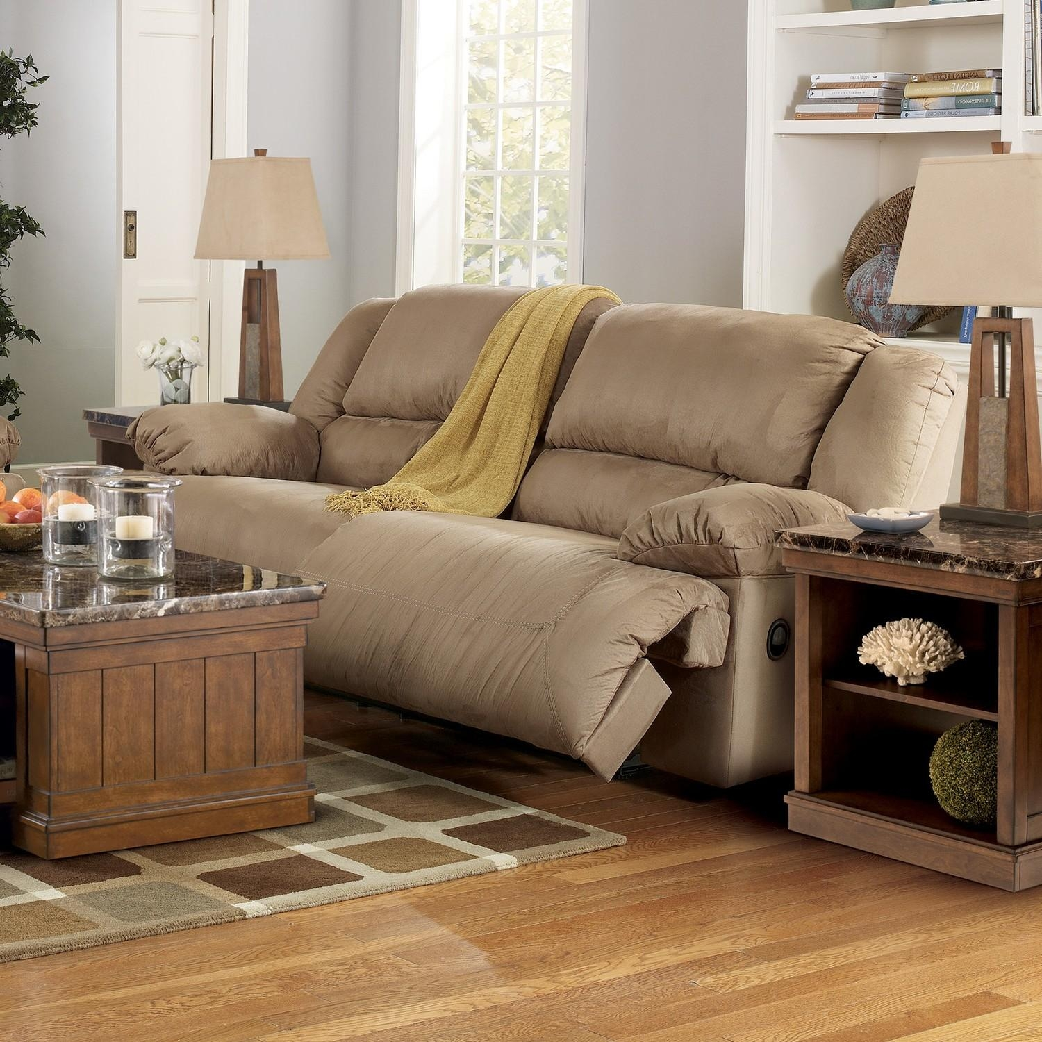 Sofas: Oversized Sofas That Are Ready For Hours Of Lounging Time For Overstuffed Sofas And Chairs (Image 20 of 20)