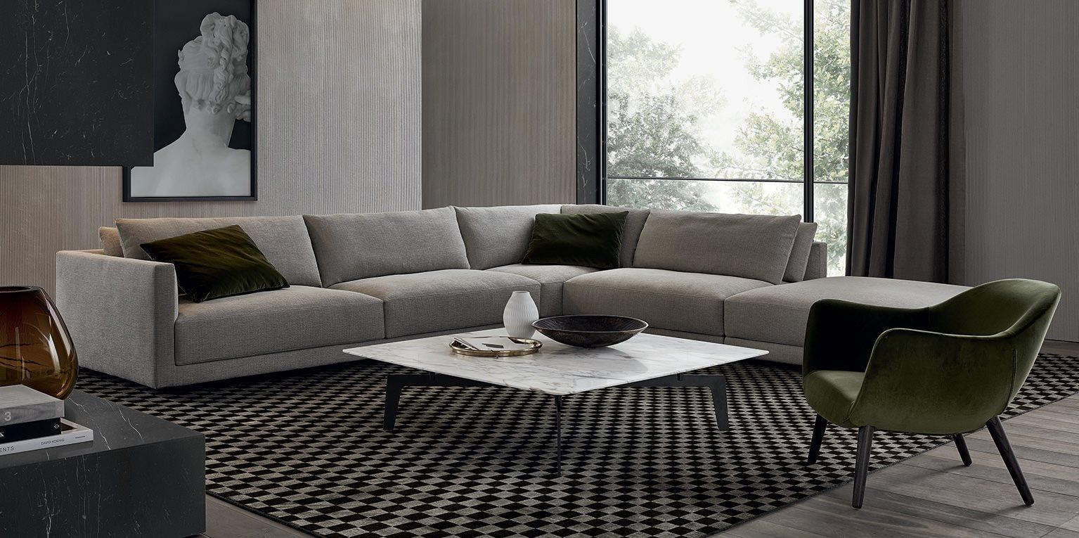 Sofas – Poliform | Bristol With Bristol Sofas (Image 17 of 20)
