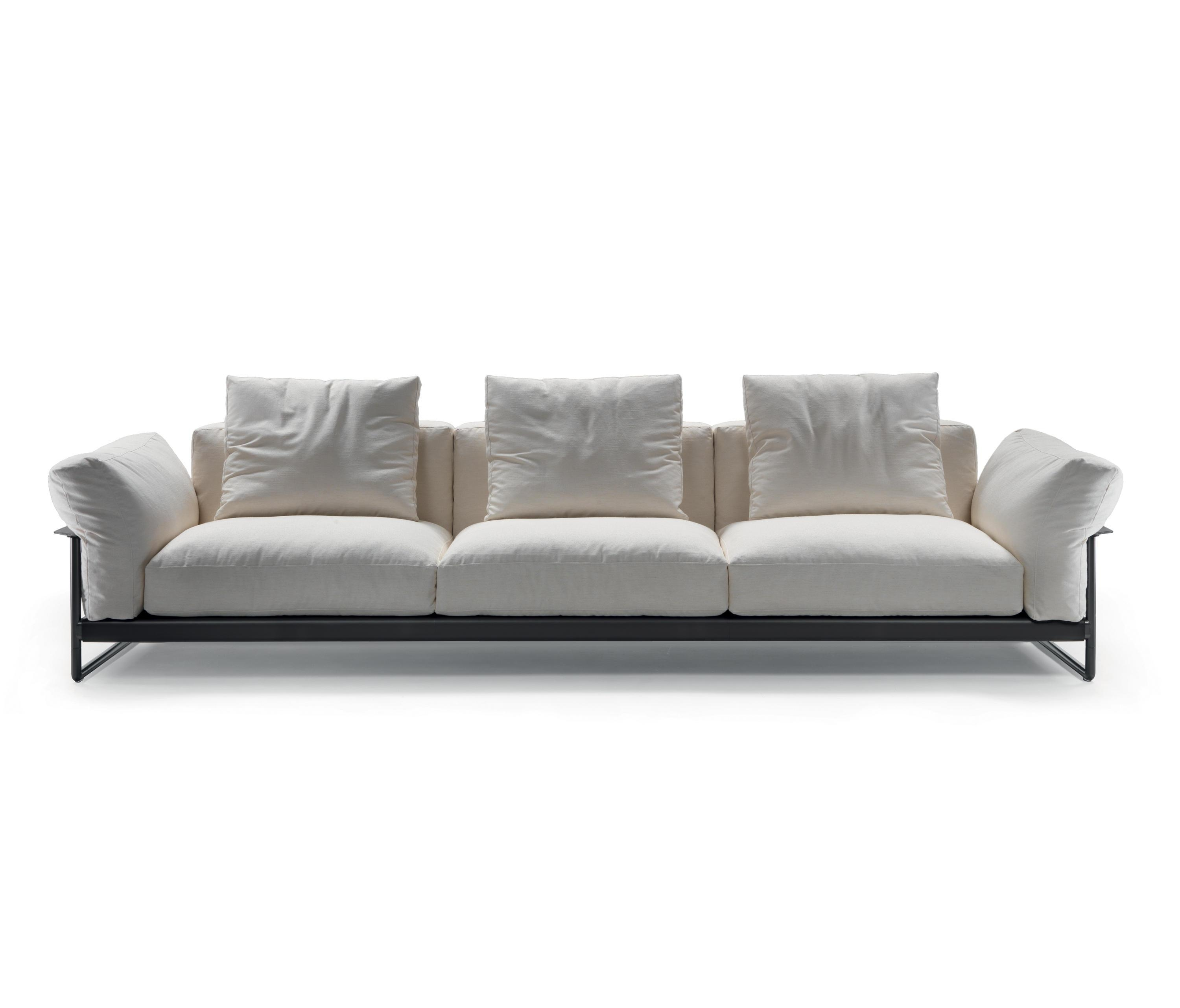 Sofas – Research And Select Flexform Products Online | Architonic In Flexform Sofas (Image 18 of 20)