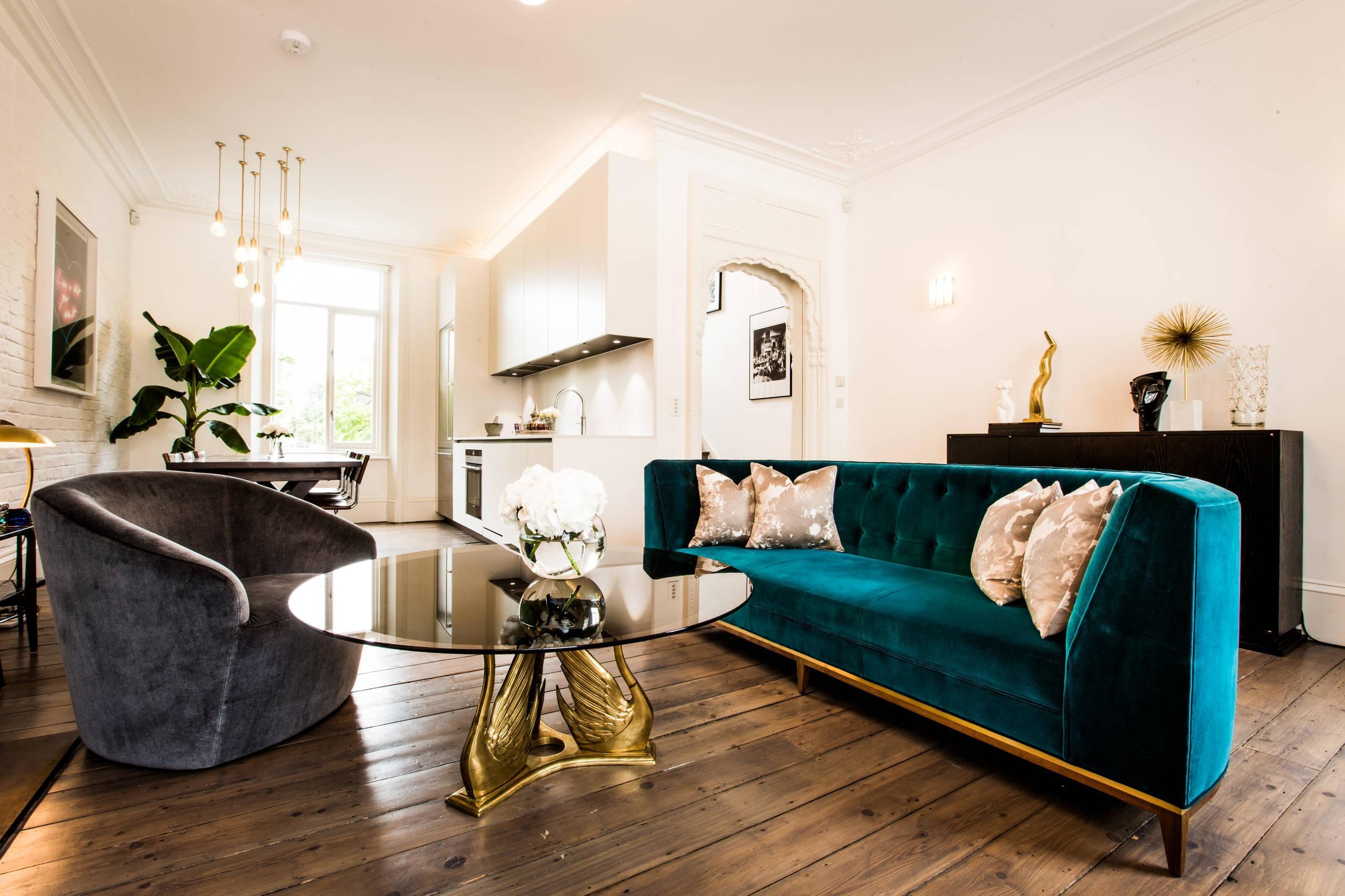 Sofas: Retro Leather Sofas | Mid Century Sofas | Mid Century Bench Within Cheap Retro Sofas (Image 19 of 20)