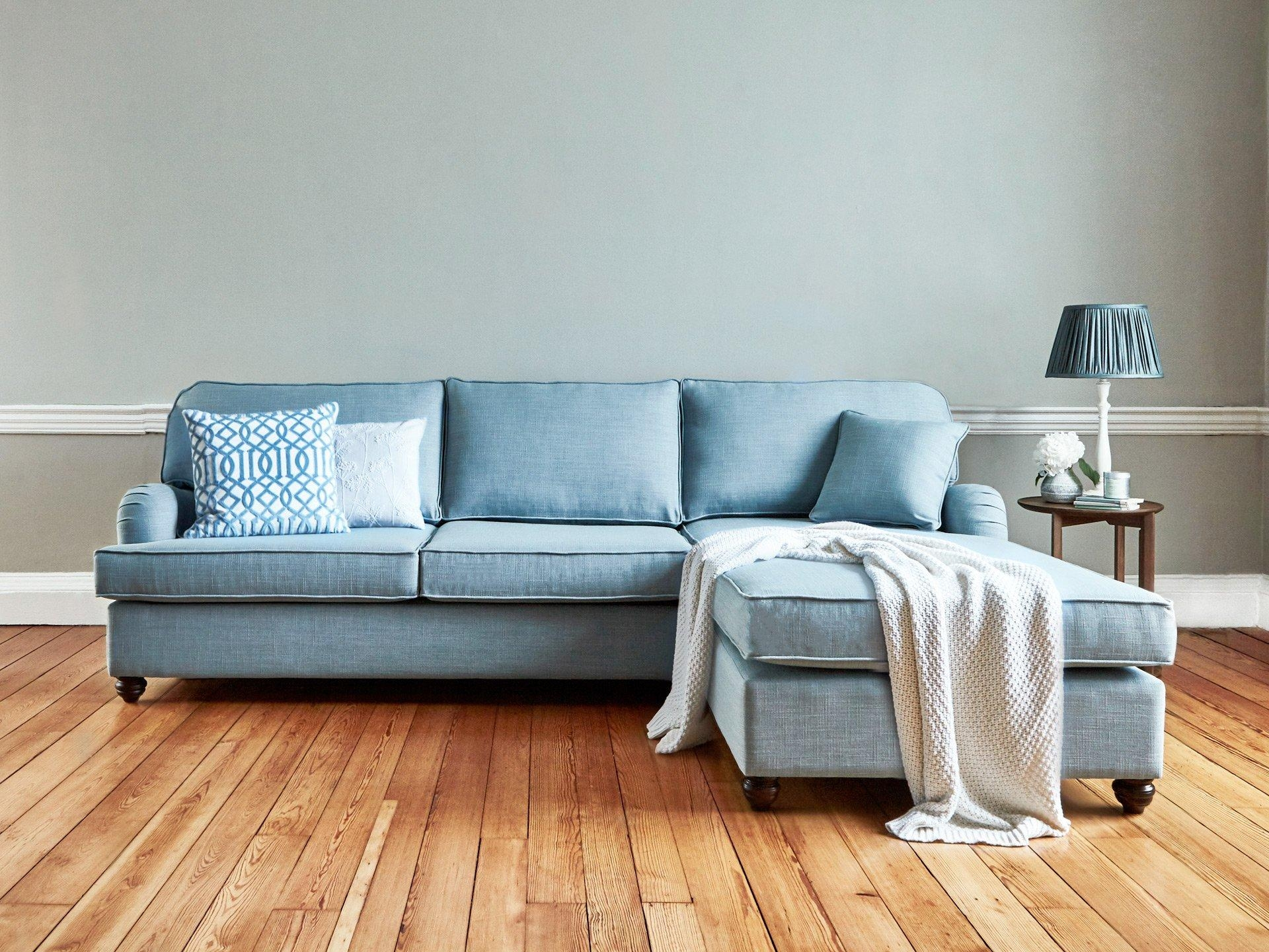 Sofas: Simmons Upholstery | Queen Leather Sleeper Sofa | Simmons For Simmons Chaise Sofa (Photo 12 of 20)