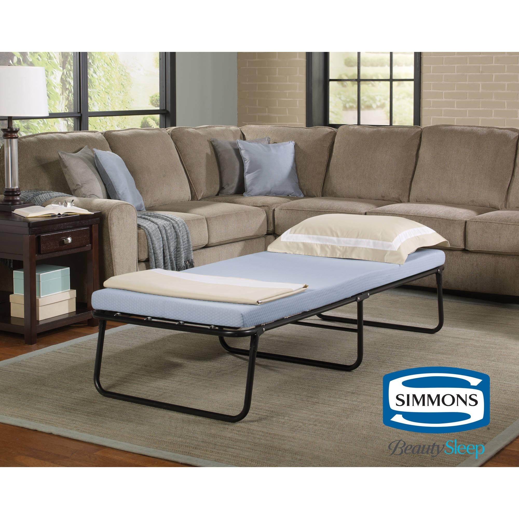 Sofas: Simmons Upholstery | Queen Leather Sleeper Sofa | Simmons For Simmons Sleeper Sofas (Image 17 of 20)