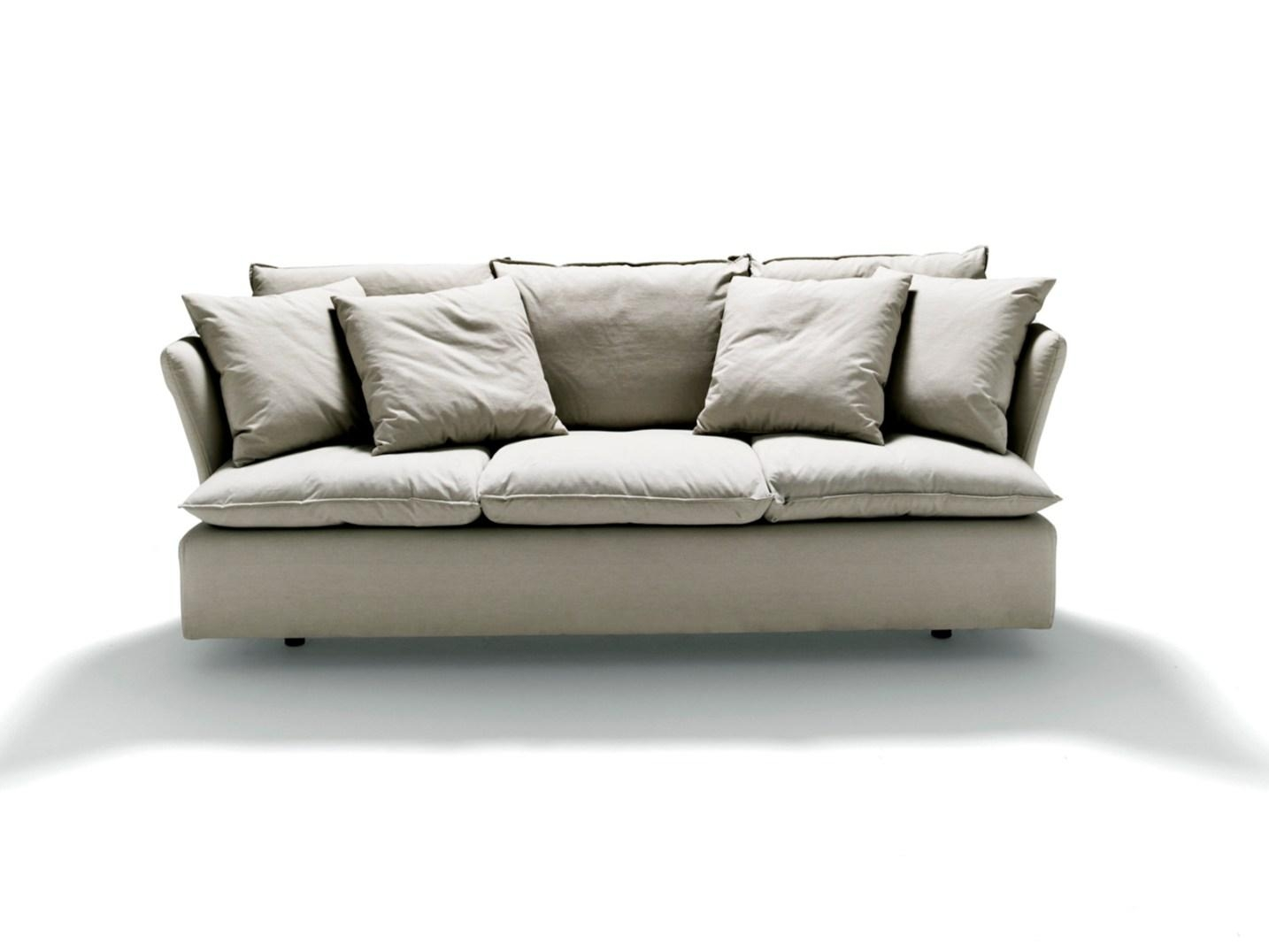 Sofas With Removable Cover | Archiproducts Intended For Sofa With Removable Cover (View 12 of 20)