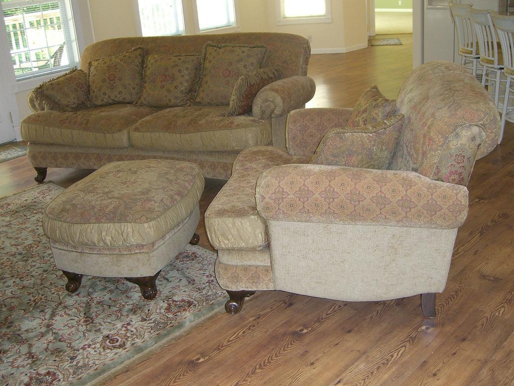 Featured Photo of Alan White Sofas