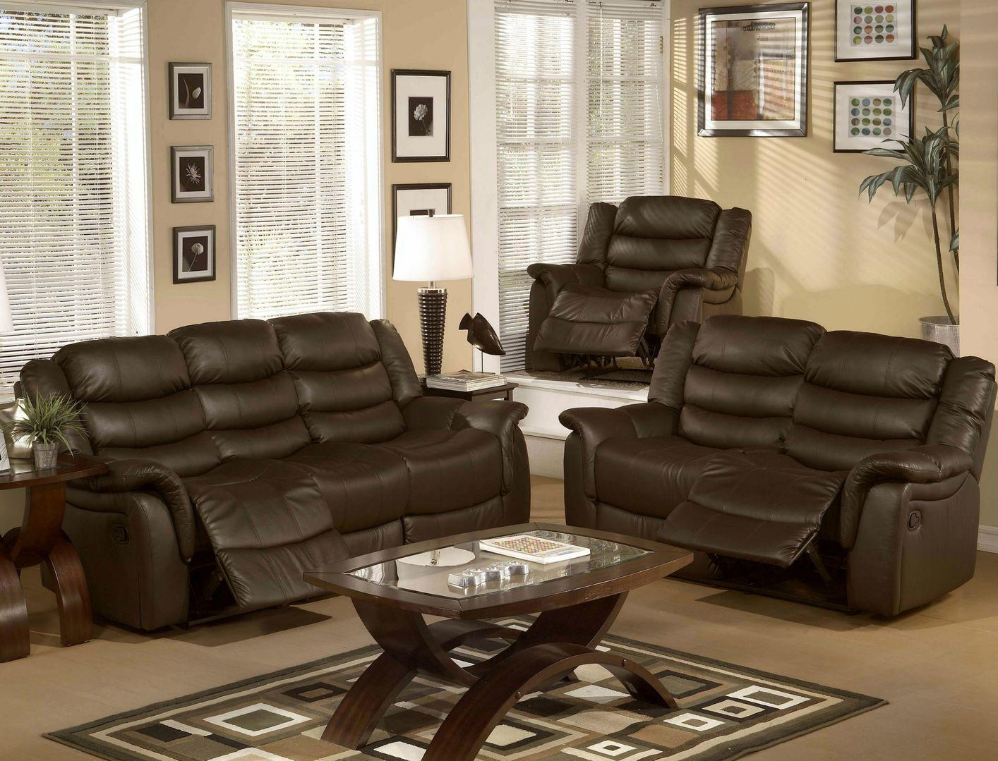 Some Types Sofa And Chair Set — Home Ideas Collection Within Sofa And Chair Set (View 19 of 20)