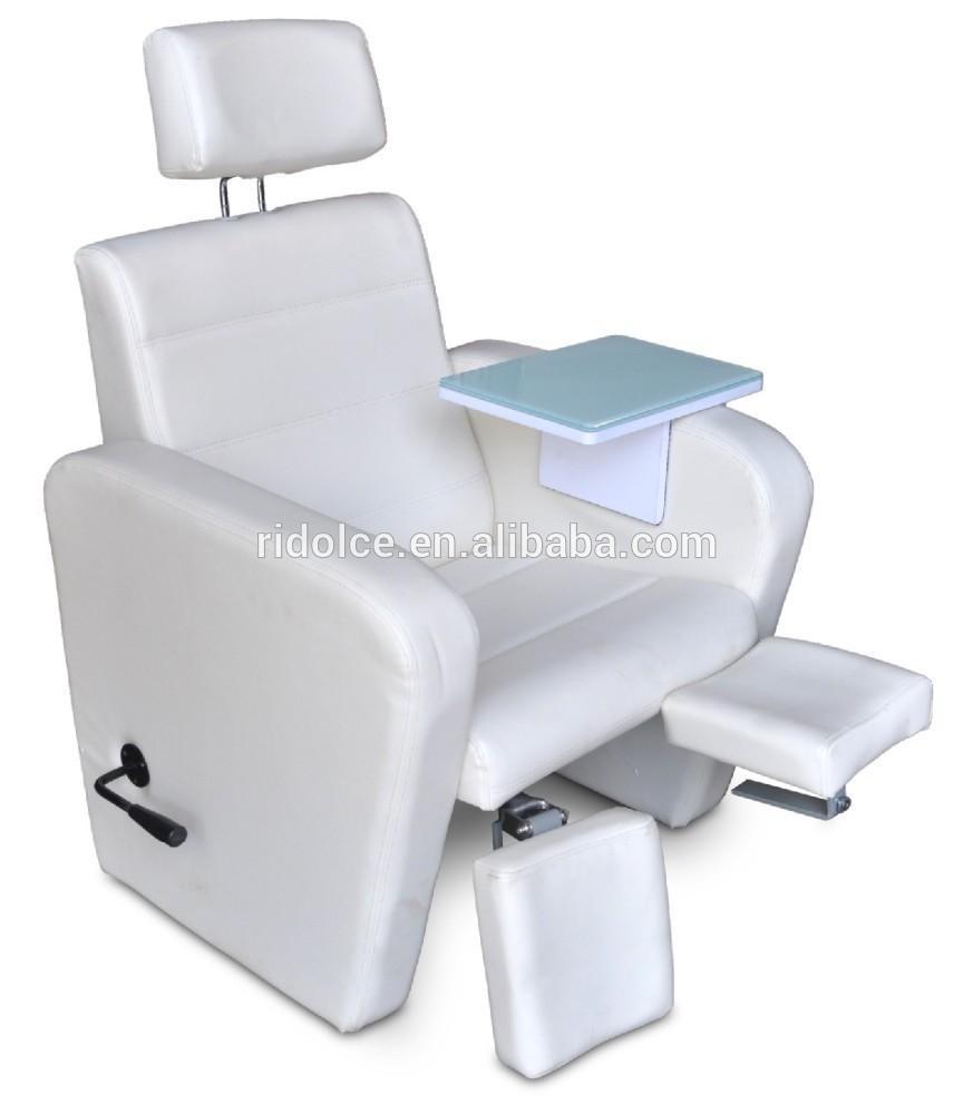 Spa Sofa Chair For Nail Salon, Spa Sofa Chair For Nail Salon Throughout Sofa Pedicure Chairs (View 4 of 20)