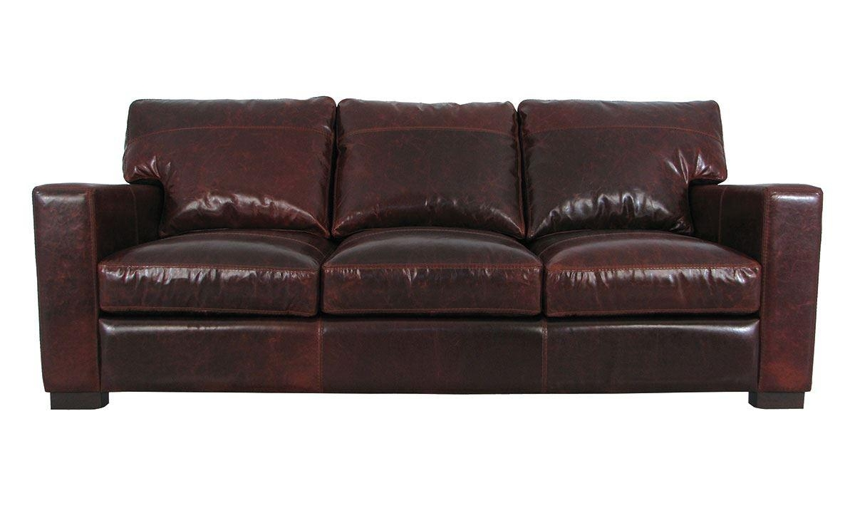 Featured Photo of Brompton Leather Sofas