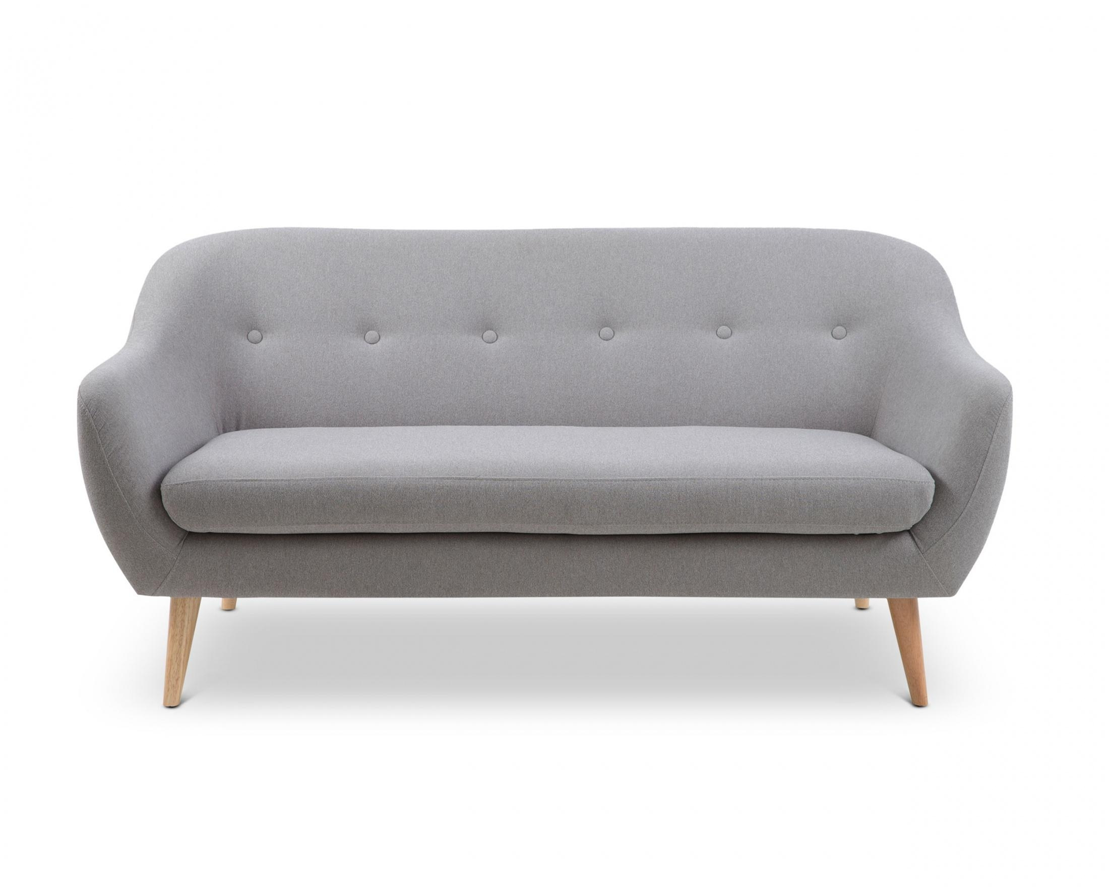 Stockholm – 3 Seat Sofa | Loungelovers Pertaining To Three Seater Sofas (Image 18 of 20)