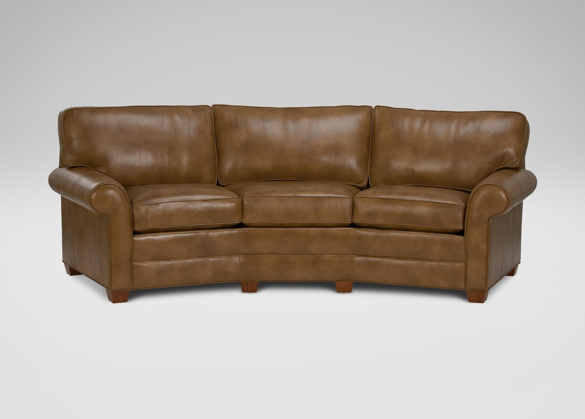 Storage Chesterfield Sofa Ethan Allen Leather Furniture Ethan Inside Ethan Allen Chesterfield Sofas (Image 13 of 20)