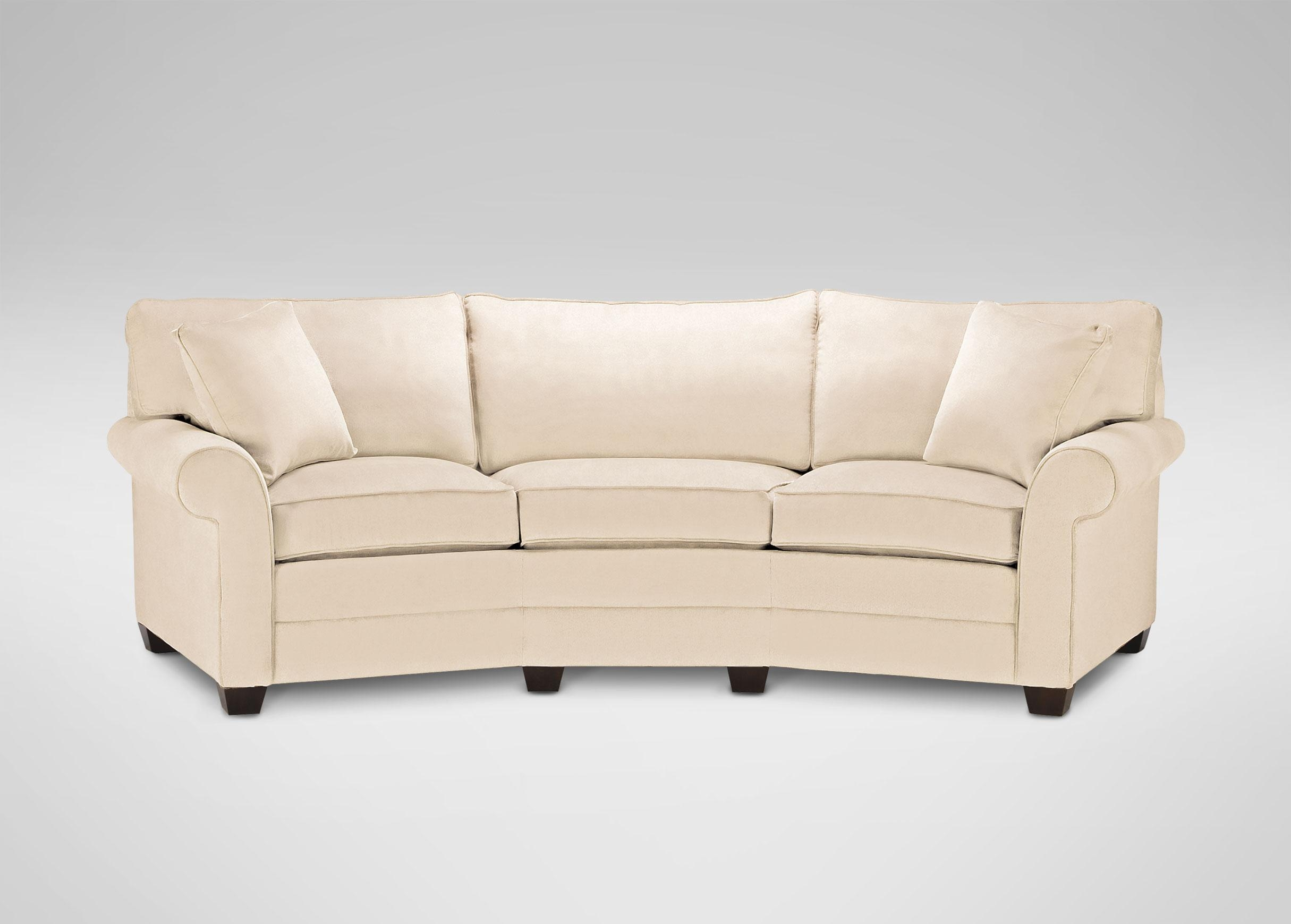 Storage Made Usa Ethan Allen Chesterfield Sofa Ethan Allen Sofa With Regard To Ethan Allen Chesterfield Sofas (Image 19 of 20)