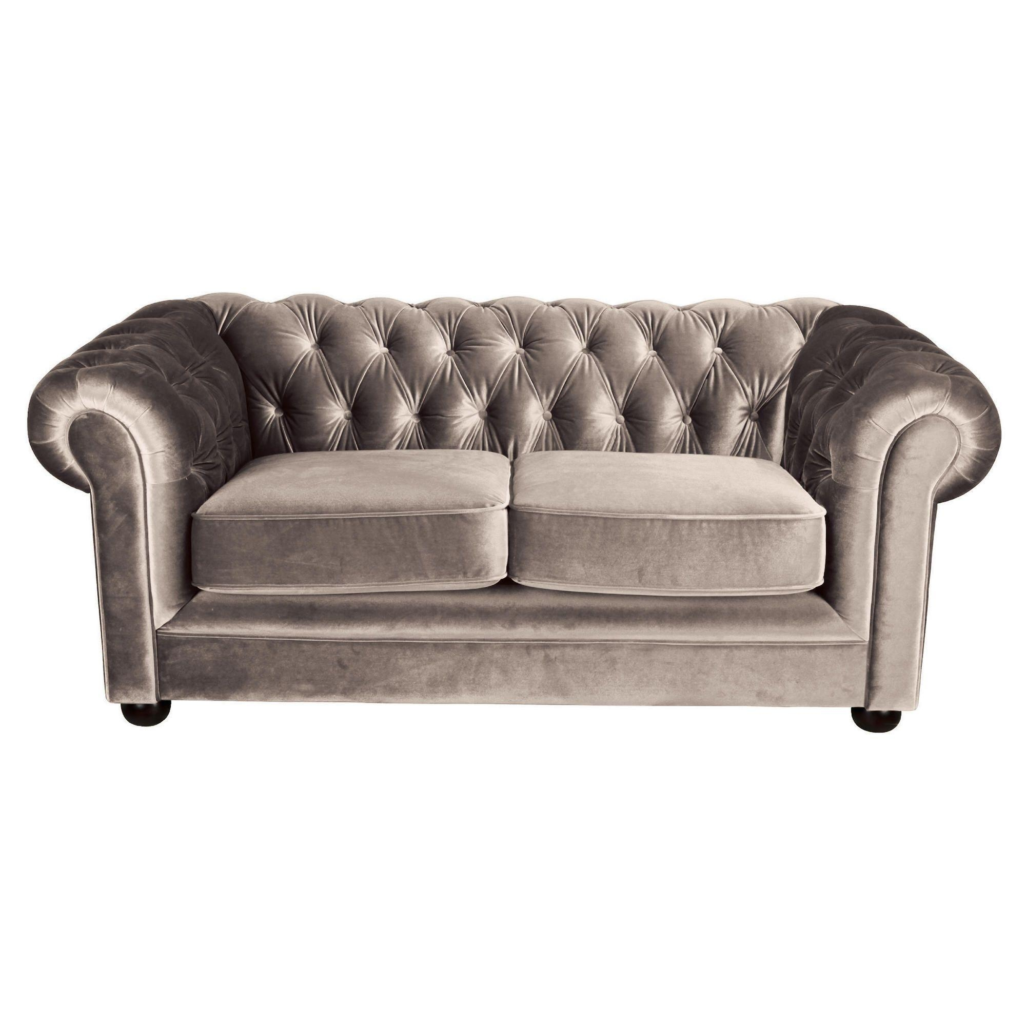 Storage Oxblood Leather Chesterfield Sofa Small 3 Seater Small For Small Chesterfield Sofas (View 4 of 20)