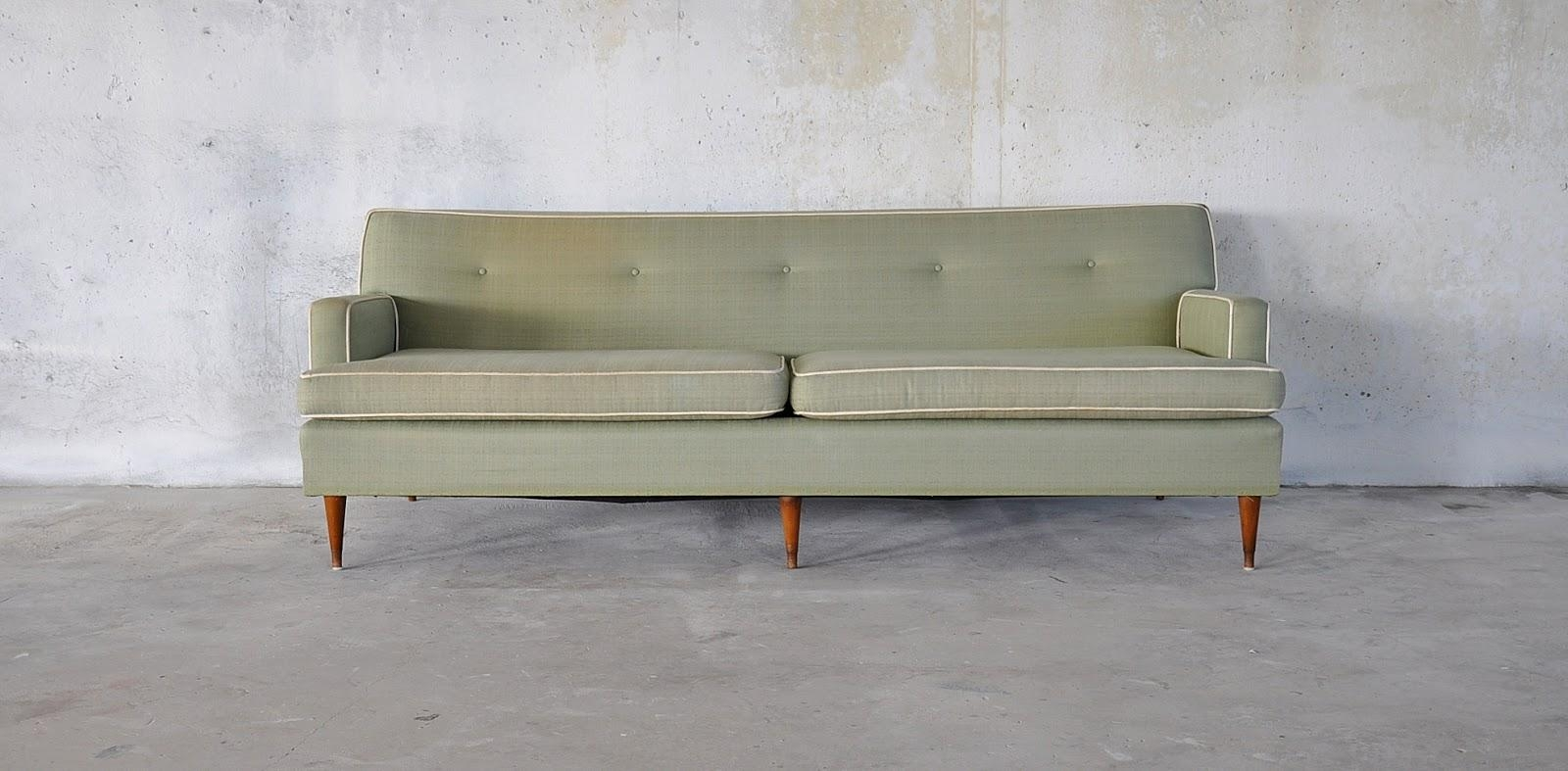 Stylish Danish Modern Sofa — Prefab Homes Regarding Modern Danish Sofas (View 15 of 20)