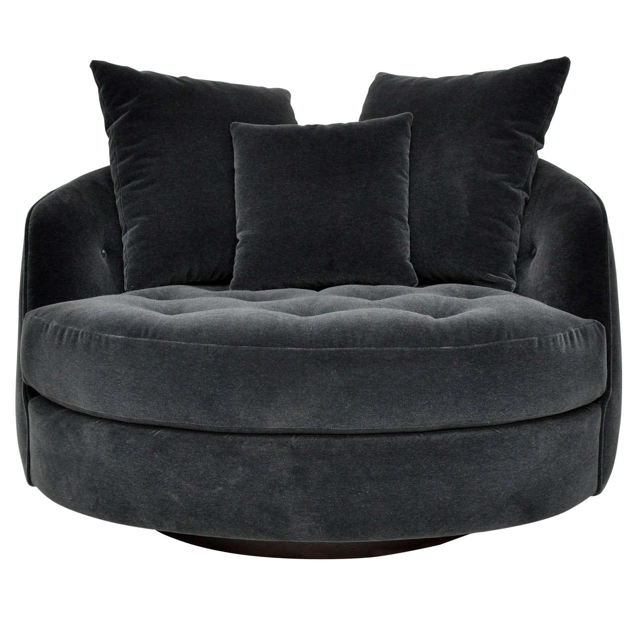 Swivel Cuddle Chair | Amazing Chairs For Cuddler Swivel Sofa Chairs (View 14 of 20)