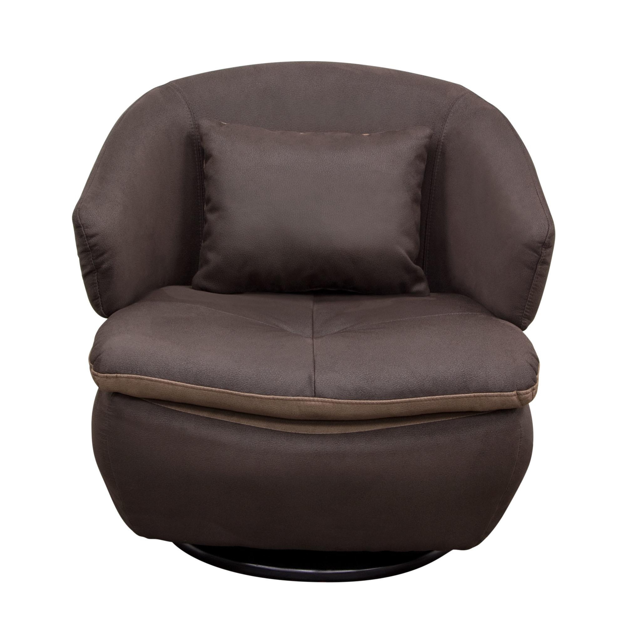 Swivel Sofa Chair – Gallery Image Syrinx For Spinning Sofa Chairs (View 16 of 20)