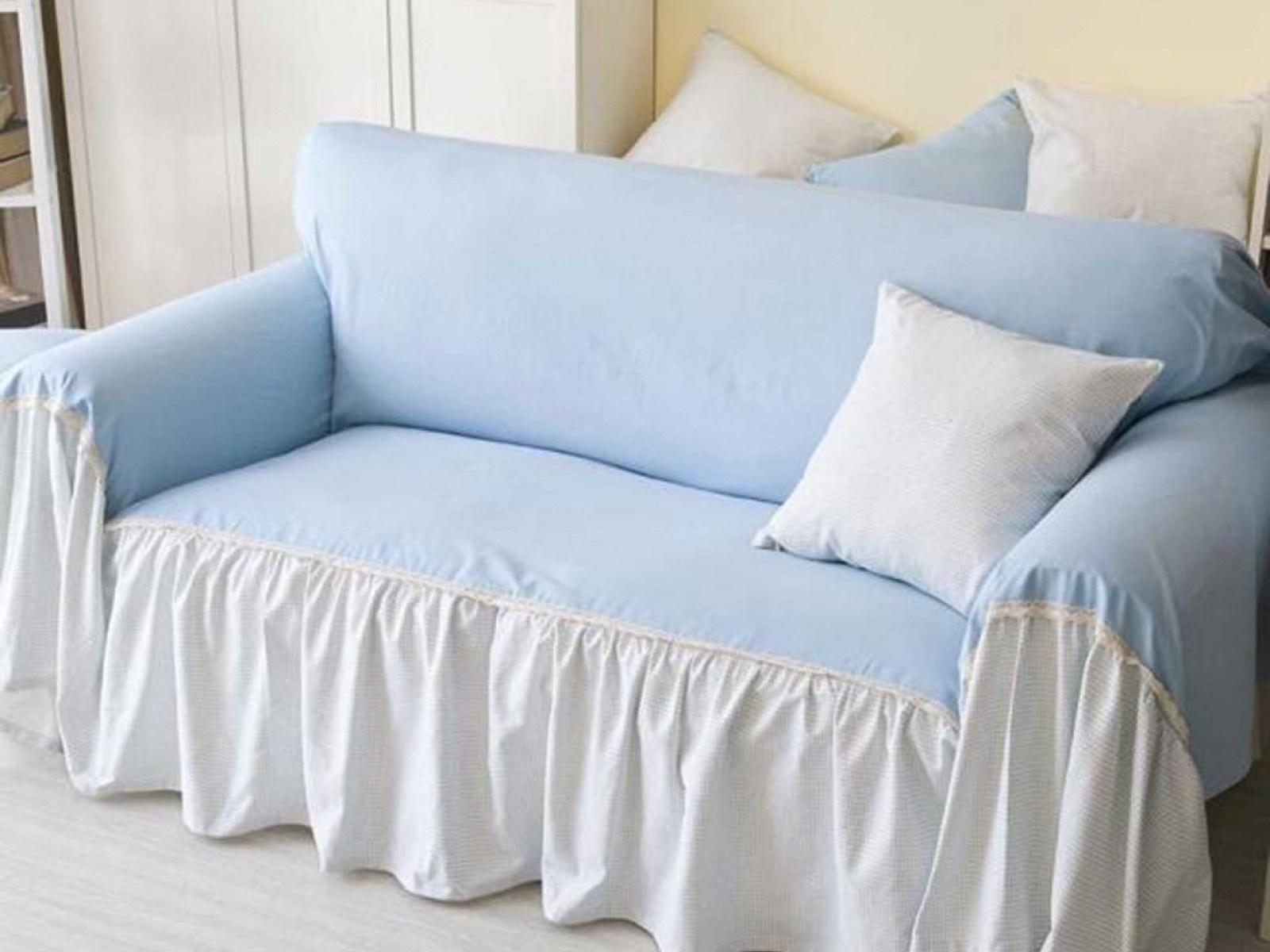T Cushion Sofa Covers (Image 20 of 20)