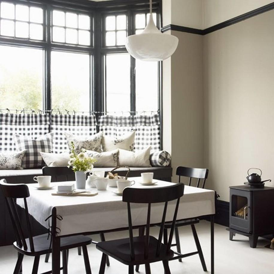 Featured Image of Dining Room Bench Sofas