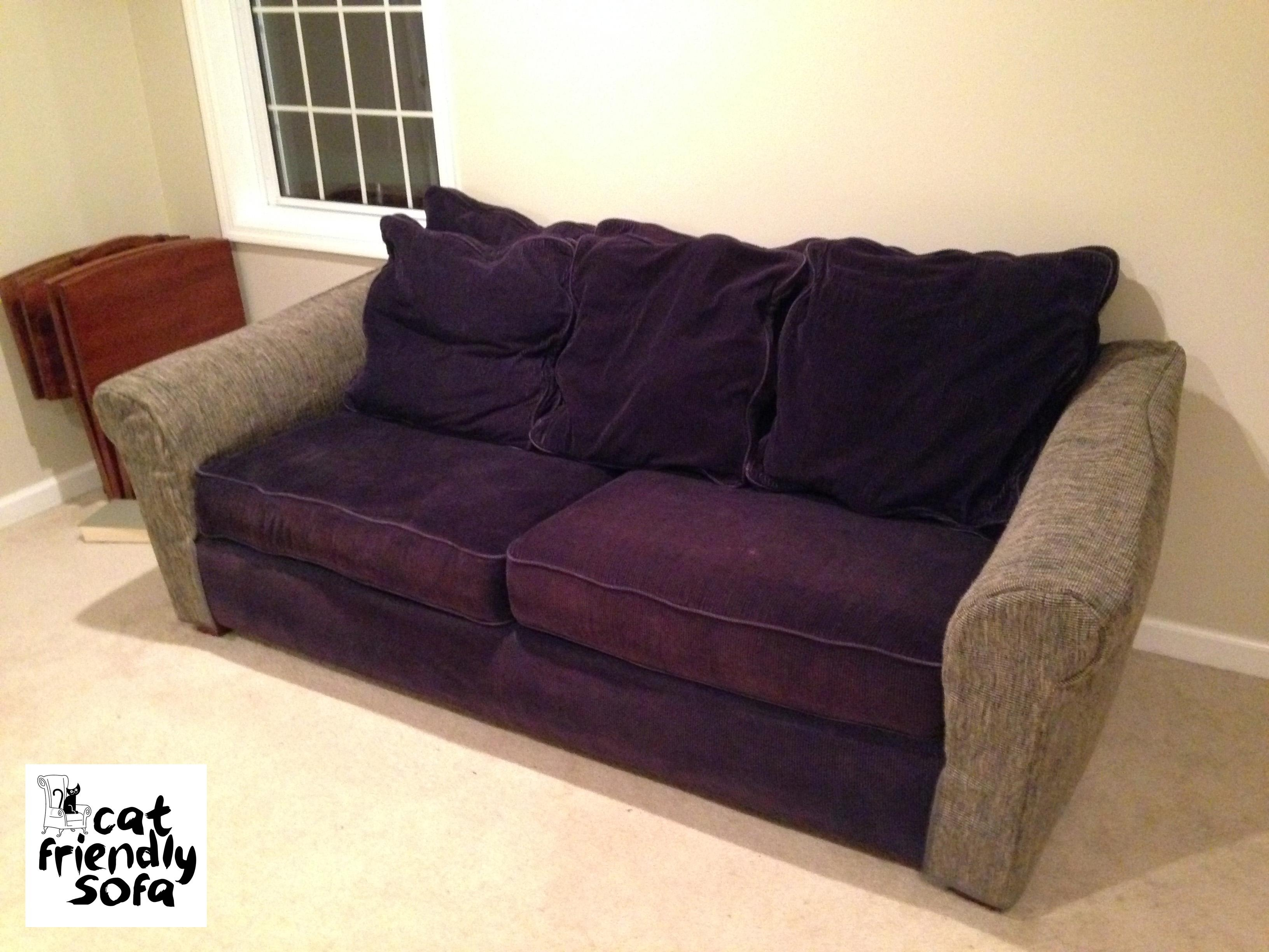 Tailored Slipcovers – Cat Friendly Sofa | Cat Friendly Sofa In Pet Proof Sofa Covers (View 4 of 20)