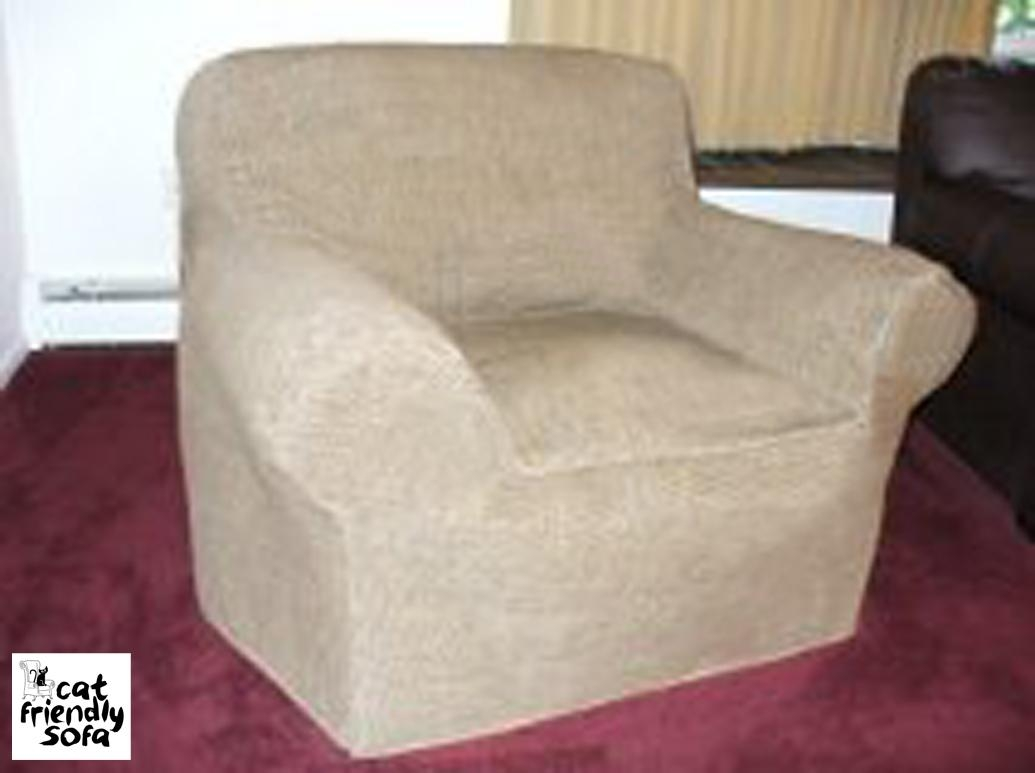 Tailored Slipcovers – Cat Friendly Sofa | Cat Friendly Sofa – Part 2 Pertaining To Pet Proof Sofa Covers (View 20 of 20)