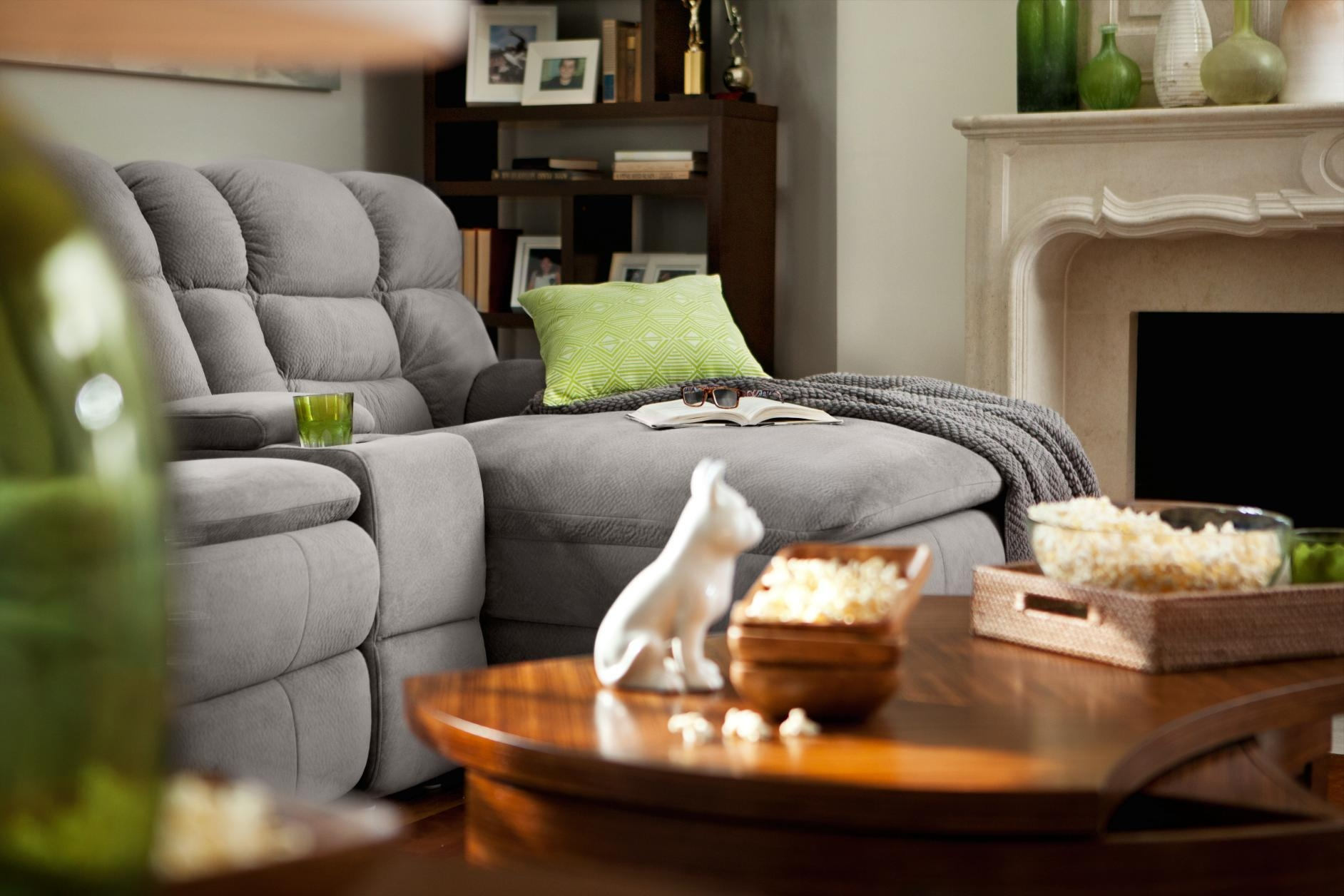 The Best Big Comfy Couches | Value City Furniture For Big Comfy Sofas (View 5 of 25)