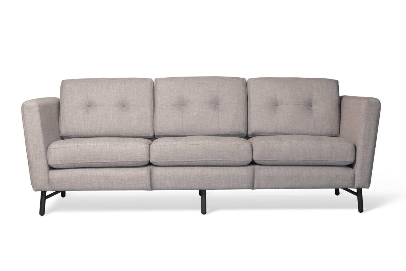 The Best Sofas Under $500 (Plus A Few Under $1000) For Simple Sofas (Photo 12 of 20)