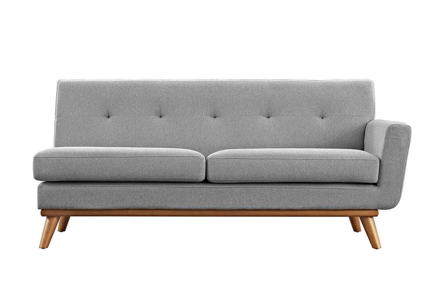 The Best Sofas Under $500 (Plus A Few Under $1000) Inside Simple Sofas (Photo 18 of 20)