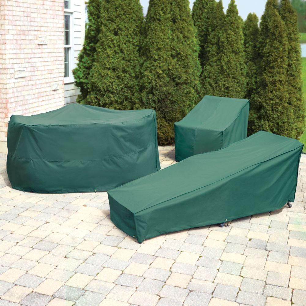 Featured Photo of Garden Sofa Covers
