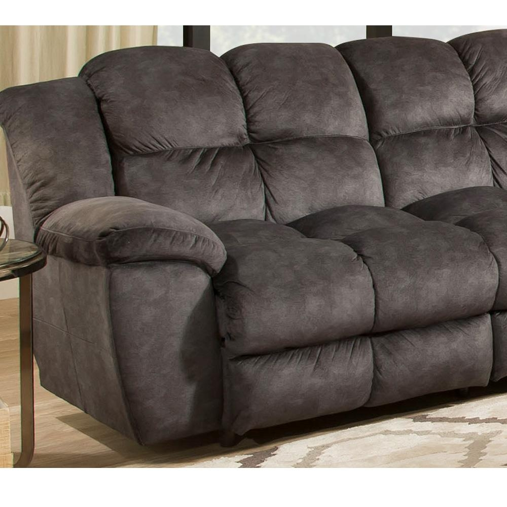 The Cloud Collection Inside Cloud Sectional Sofas (View 7 of 20)