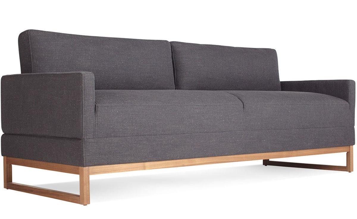 The Diplomat Sleeper Sofa – Hivemodern With Regard To Blu Dot Sleeper Sofas (View 6 of 20)