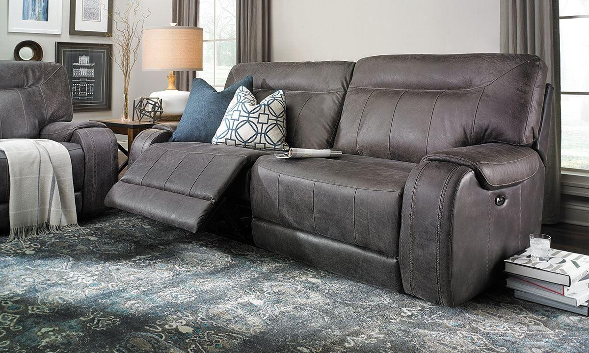 The Dump – America's Furniture Outlet Throughout Leather Sectional Austin (View 13 of 20)