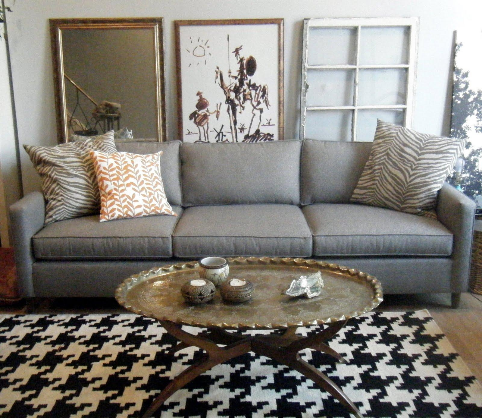 The First Furnishings For The New Home – Design Manifestdesign Regarding Mitchell Gold Sofa Slipcovers (View 9 of 20)