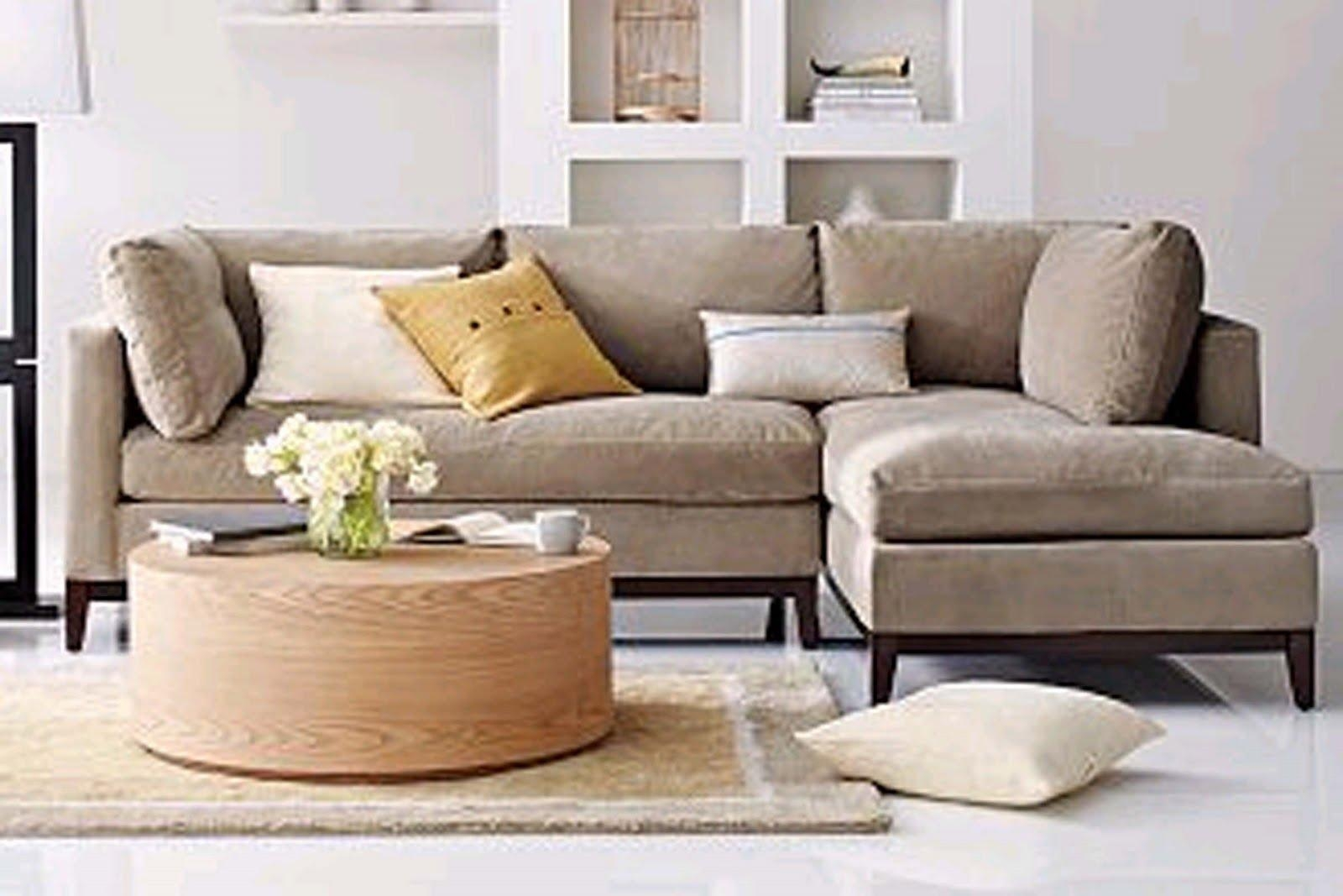 Featured Image of Crate And Barrel Sectional