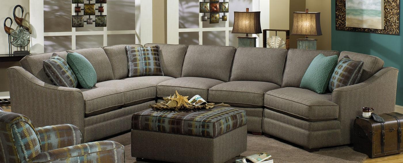 15 Collection Of Craftmaster Sectional Sofa Ideas