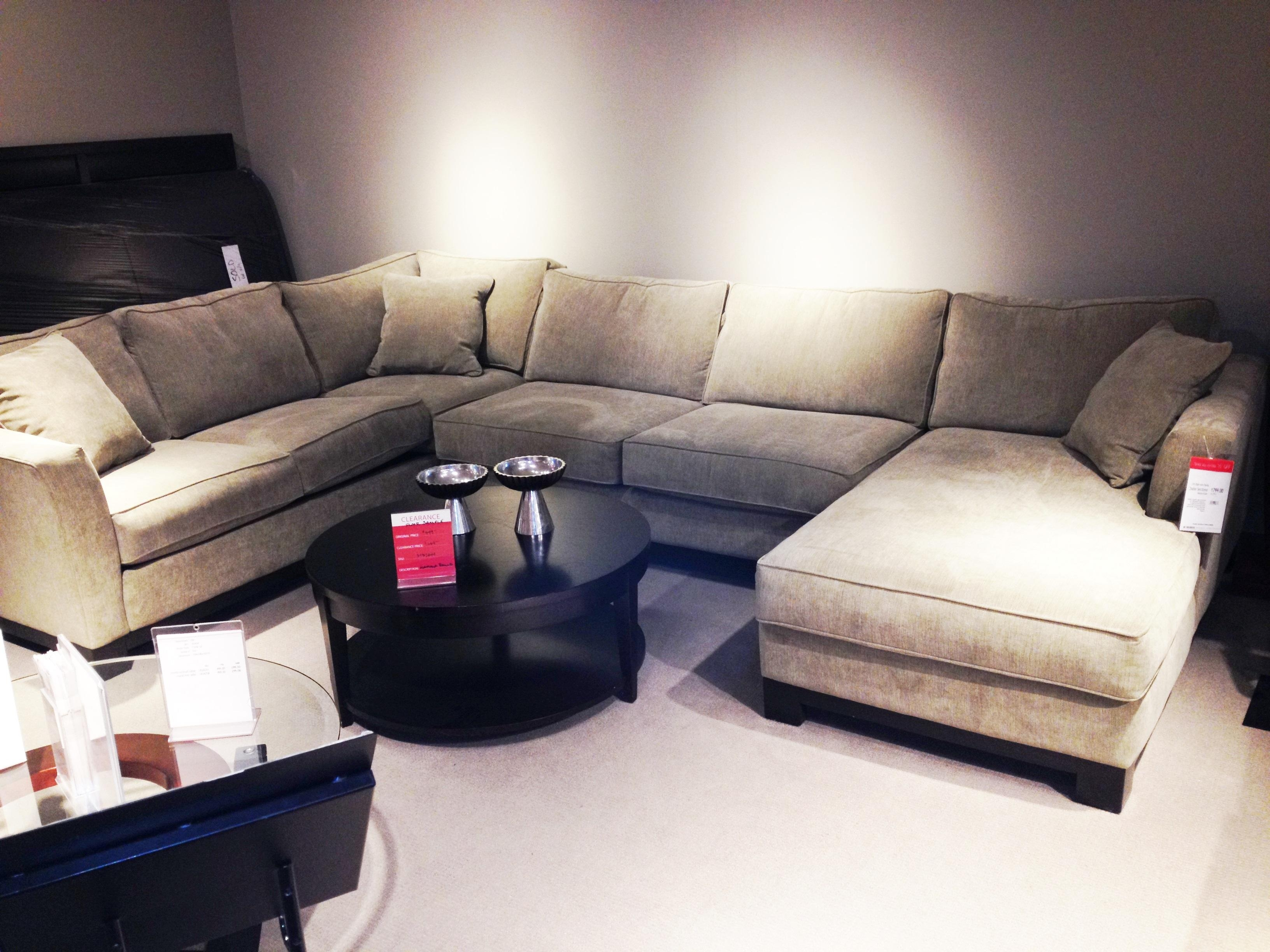 The Sectional Sofa Saga | Mid Century Modern(Ization) Within Macys Leather Sectional Sofa (View 15 of 20)